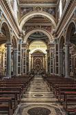 Святейшее сердце Иисуса церкви Иисуса — Стоковое фото