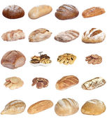 Mixed Bakery Products — Stock Photo