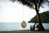 Beach at Koh Kood — Stock Photo