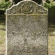 Gravestone — Stock Photo #28321133