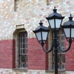 Street lantern — Stock Photo #13582305