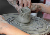 Cerâmica — Fotografia Stock
