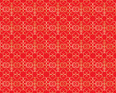 Seamless pattern for Valentines Day — Stock Vector