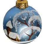Christmas tree ball — Stock Photo #2228074