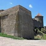 Akkerman fortress — Stock Photo