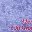 Merry Christmas background — Stockfoto #36081815