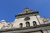 Bernardine Church in Lviv — Stock Photo