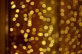 Vánoční světla — Stock fotografie