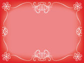 фон для день святого валентина — Cтоковый вектор