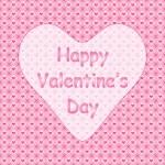 Happy Valentines Day — Stock Vector #38550609