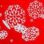 Snowflakes — Stock Photo #2894356