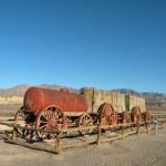 Historic Wagon — Stock Photo #2222584