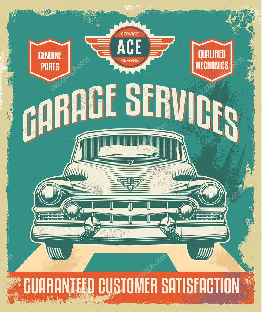 Vintage Car Wash Prices