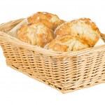 Muffins — Stock Photo #2276483