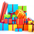 Many presents — Stock Photo #14225173