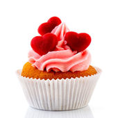 Love cupcakes — Stock Photo
