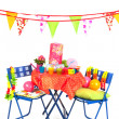 Party time — Stock Photo #18822745