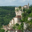 Stock Photo: Pilgrimage village rocamadour
