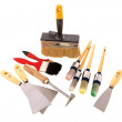 Tools for the painter — Stock Photo #24073053