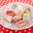 Turkish delight — Stock Photo #31063089