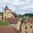 French village in Perigord — Stock Photo