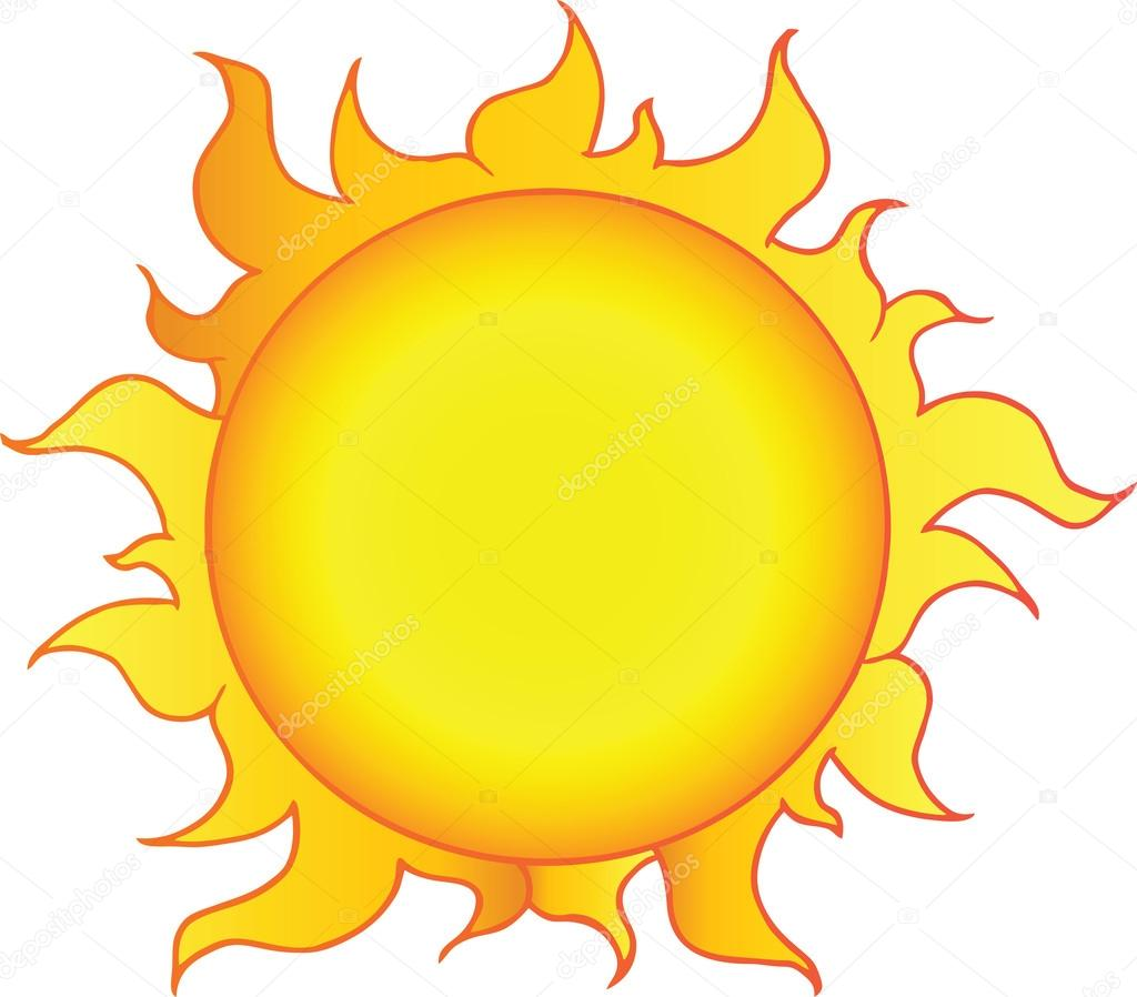 amarillo sol fotos de stock  u00a9 hittoon 12492765 clipart of the sun to copy and paste clip art of the sun and moon