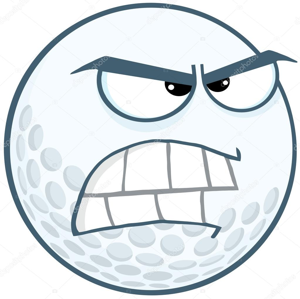 Displaying 20> Images For - Angry Golfer Cartoon...