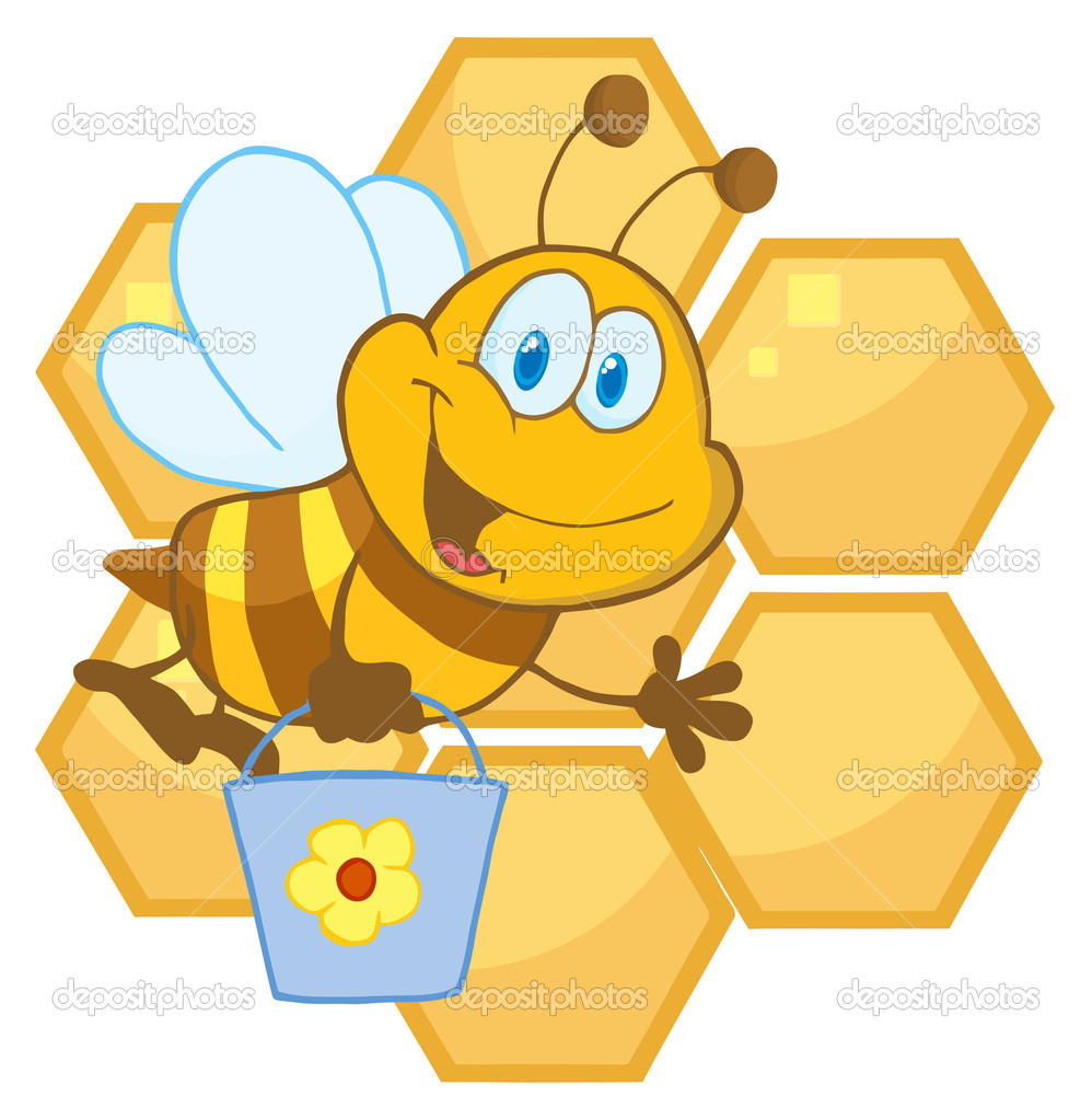 长气球蜜蜂步骤图