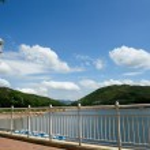 Inspiration Lake Recreation Centre at Hong Kong — Stock Photo