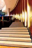 Eleganti scale — Foto Stock