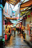 Jiufen Old Street — Stock Photo