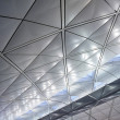 Stock Photo: Airport Ceiling