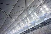 Airport Ceiling — Stock Photo