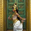Apsara Dancer — Stock Photo #14683621