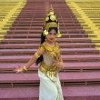 Apsara Dancer — Stock Photo #14683971