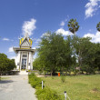 Stock Photo: Killing Field National Monument, Cambodia