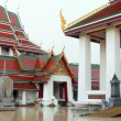 Wideo stockowe: Buddhist Temple