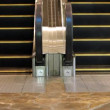 Vídeo de stock: Escalator
