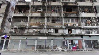 Slums — 图库视频影像