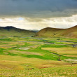 Stock Photo: View of Orkhon Valley