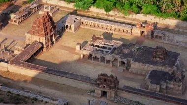 Hinduskie świątyni — Wideo stockowe