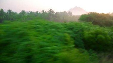 Scenic landscapes — Stock Video
