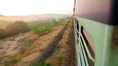 Paesaggi panoramici — Video Stock