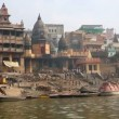 Ganges River — Stock Video