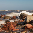 baltic sea — Stock Photo