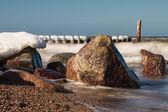 波罗的海 — 图库照片