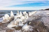 östersjön — Stockfoto