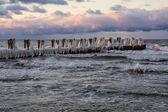 Baltic Sea — Stockfoto