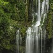 Llanos de Cortez Waterfall-Costa Rica — Stock Photo