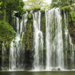 Stock Photo: Waterfall-CostRica
